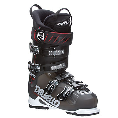 Dalbello Avanti 90 Ski Boots 2017, Black Transparent-Black, viewer