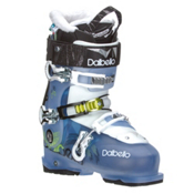 Dalbello Kyra 95 W Womens Ski Boots 2017, Dazz Blue-White, medium