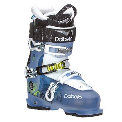 Dalbello Kyra 95 W Womens Ski Boots 2017, Dazz Blue-White, viewer