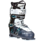 Dalbello Kyra 75 W Womens Ski Boots 2017, Black Transparent-Black, medium