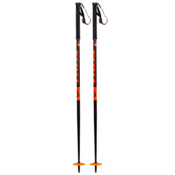 Scott Riot 22 Ski Poles 2017, Black, medium