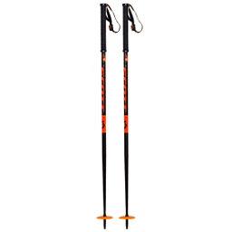 Scott Riot 22 Ski Poles 2017, Black, 256
