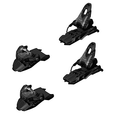 Marker Free Ten Ski Bindings 2017, Black, viewer