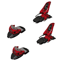 Marker Squire 11 Ski Bindings, Red, 256