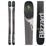 Blizzard Brahma Skis 2017, , medium
