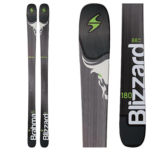 Blizzard Brahma Skis 2017, , 600