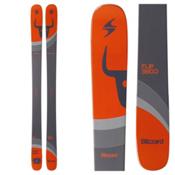 Men's Blizzard Skis