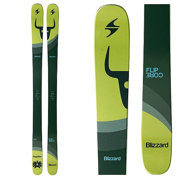 Blizzard Regulator Skis 2017, , 600