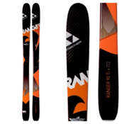 Fischer Ranger 90Ti Skis 2017, , medium