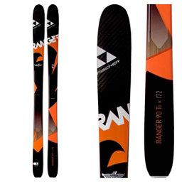 Fischer Ranger 90Ti Skis, , 256