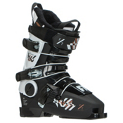 Full Tilt Rumor Womens Ski Boots 2017, Black-White, medium