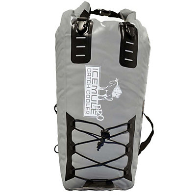 Ice Mule Coolers Pro Catch Cooler, Gray, viewer