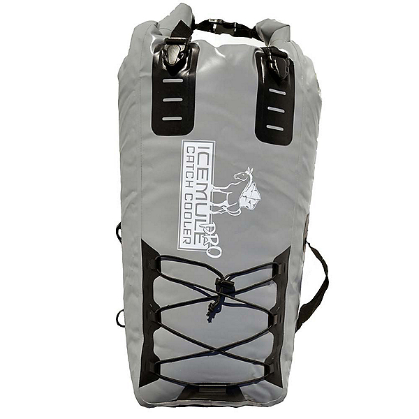 Ice Mule Coolers Pro Catch Cooler, Gray, 600