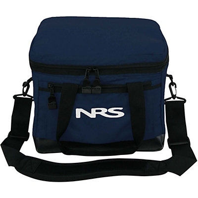NRS Medium Dura Soft Cooler, Navy, viewer