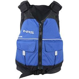 NRS Vista Kids Kayak Life Jacket, , 256