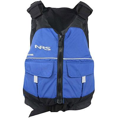NRS Vista Kids Kayak Life Jacket, , viewer