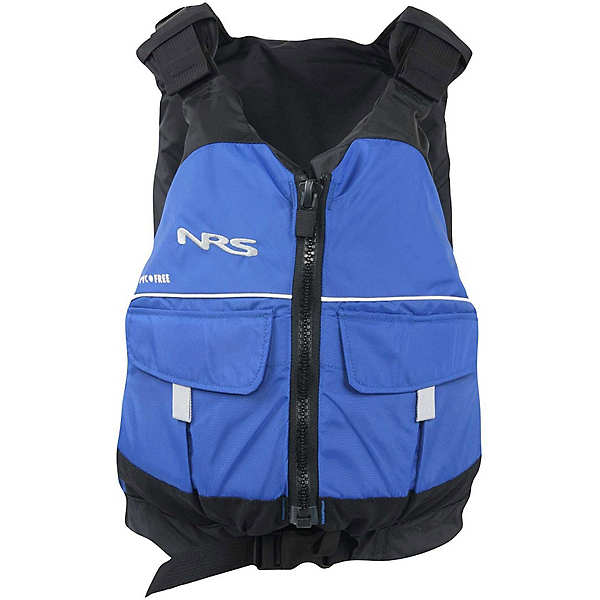 NRS Vista Kids Kayak Life Jacket, , 600