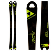 Fischer RC4 World Cup SL WCP Race Skis 2017, , medium