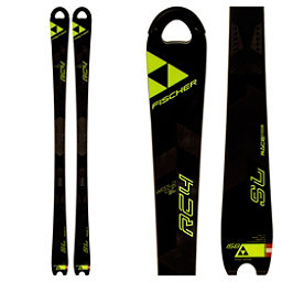 Fischer RC4 World Cup SL WCP Race Skis 2017, , 256