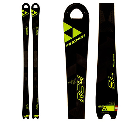 Fischer RC4 World Cup SL WCP Race Skis 2017, , viewer