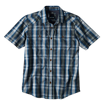 Prana Murdock Mens Shirt, , viewer