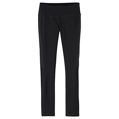 Prana Lennox Womens Leggings, Black, viewer