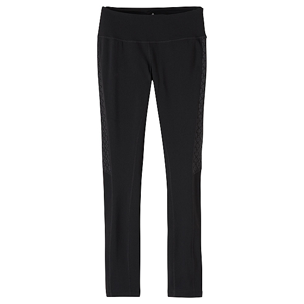 Prana Lennox Womens Leggings, Black, 600