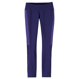 Prana Lennox Womens Leggings, Indigo, 256