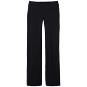 Prana Audrey Womens Pants, Black, medium