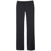 Prana Audrey Womens Pants, Charcoal Heather, medium
