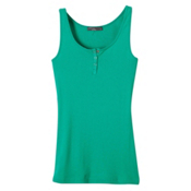 Prana Jane Womens Tank Top, Mint, medium
