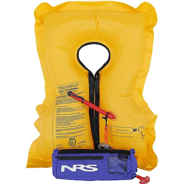 NRS Big Kahuna Inflatable PFD Belt 2017, , 600