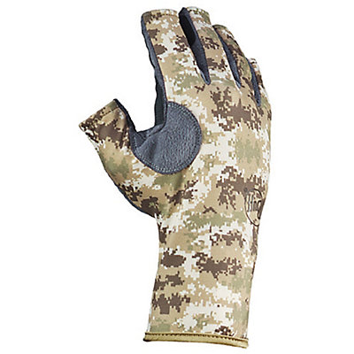 Buff Pro-Series Angler III Paddling Gloves 2016, Pixel Desert, viewer