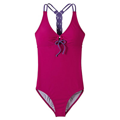 Prana Inez One Piece Swimsuit, , viewer