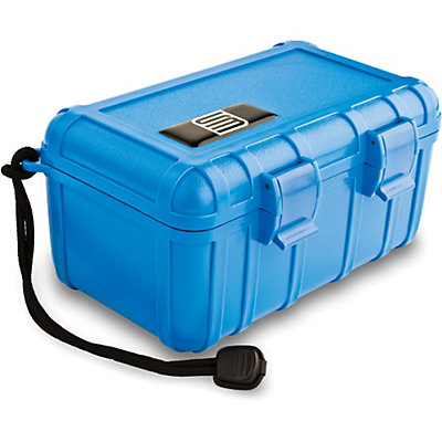 S3 Dry Box T2500, Blue, viewer