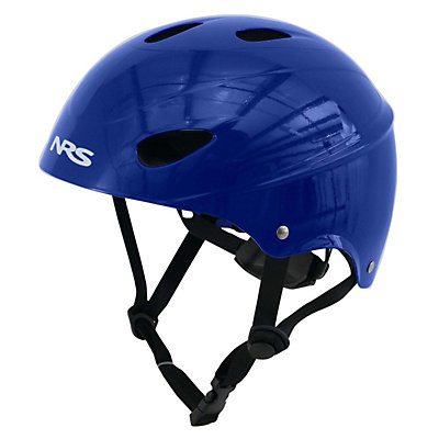 NRS Havoc Livery Helmet 2017, Blue, viewer