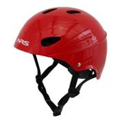 NRS Havoc Livery Helmet, Red, medium