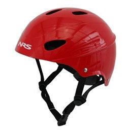 NRS Havoc Livery Helmet 2017, Red, 256