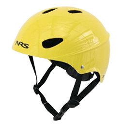 NRS Havoc Livery Helmet 2017, Yellow, 256