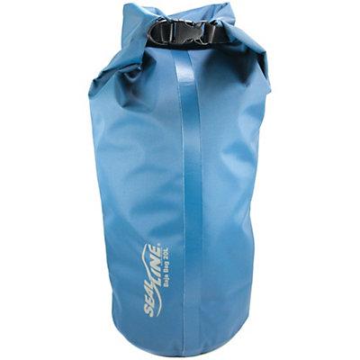SealLine Baja 20L Dry Bag, Blue, viewer
