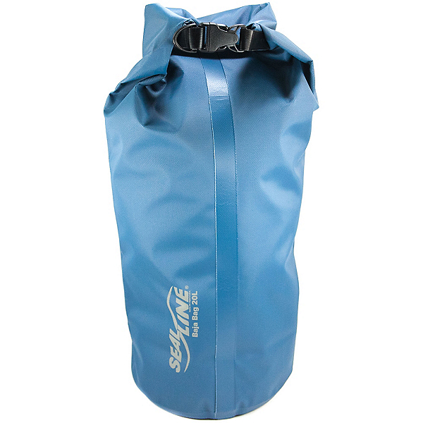 SealLine Baja 20L Dry Bag, Blue, 600
