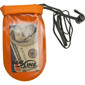 SealLine See Pouch Dry Bag, Or, medium