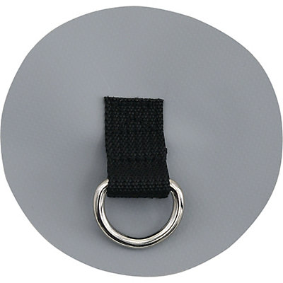 NRS Dry Bag D-Ring 2016, Gray, viewer