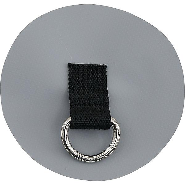 NRS Dry Bag D-Ring, Gray, 600