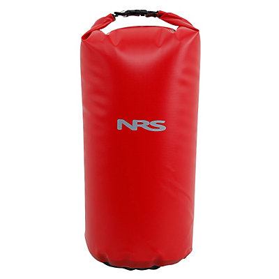 NRS Tuff Sack Dry Bag Dry Bag, Blue, viewer