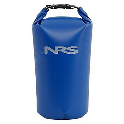 NRS Tuff Sack Dry Bag Dry Bag 2016, Blue, viewer