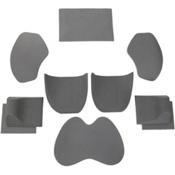 NRS Padz Kayak Deluxe Outfit Kit 2017, , medium