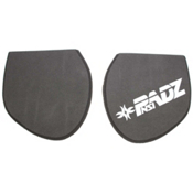NRS Padz Kayak Heel and Ankle Pad 2016, , medium