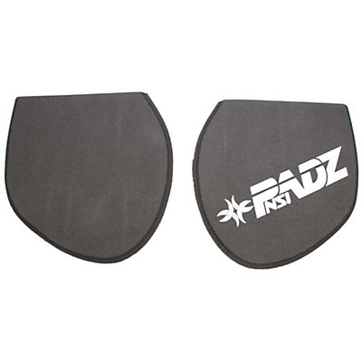 NRS Padz Kayak Heel and Ankle Pad 2017, , viewer