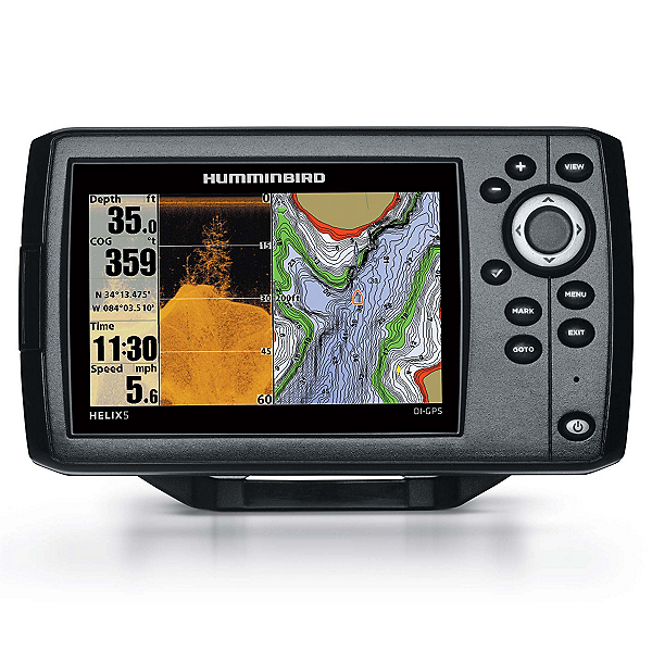 Humminbird HELIX 5 DI GPS, , 600